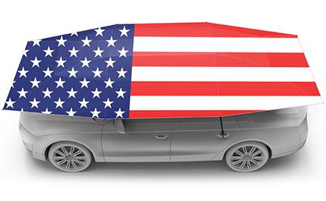 I 5 modi migliori per fare pubblicità sull'auto
