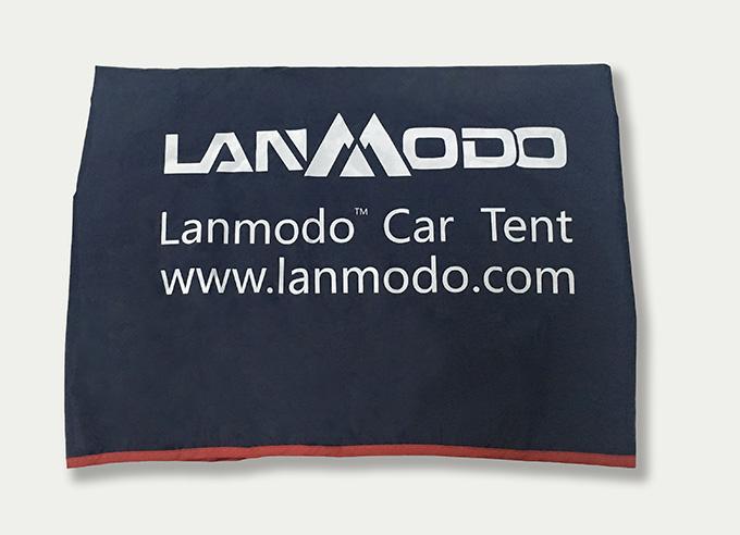 Tettoia della Tenda per Auto Lanmodo dimensione 4.8M