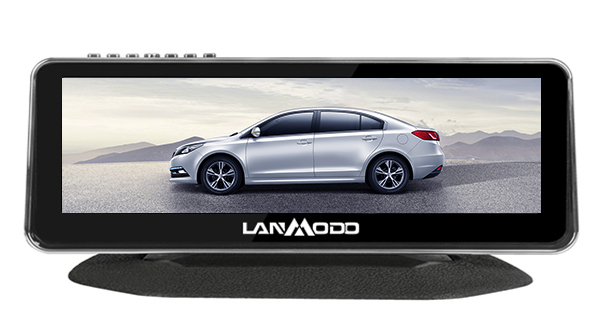 Lanmodo Vast 1080P  Sistema di Visione Notturna per Auto