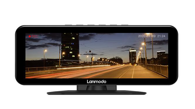 Lanmodo Vast Pro — Sistema per la Visione Notturna con Telecamera di Sicurezza