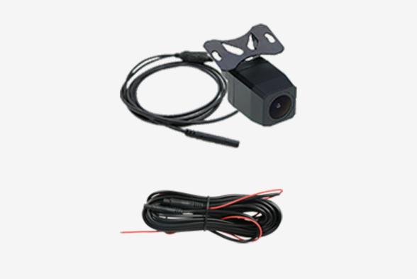 Telecamera per Retromarcia Lanmodo Vast Pro 1080P